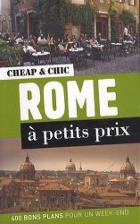 Rome à petits prix