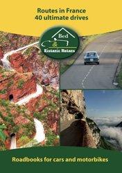 La couverture et les autres extraits de Guide de voyages en voiture de collection