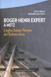Roger-Henri Expert à Metz