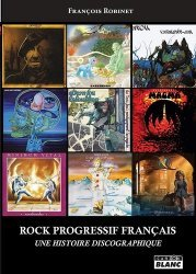 Rock progressif français