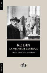 Rodin. La passion de l'antique