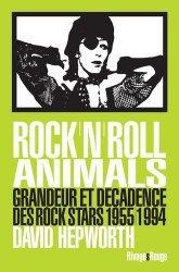 Rock'n'roll animals