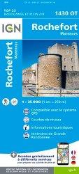 La couverture et les autres extraits de Cholet, Niort, Marais Poitevin. 1/100 000