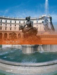 La couverture et les autres extraits de Rome