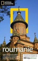 La couverture et les autres extraits de Roumanie. Edition 2017