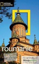 La couverture et les autres extraits de Bucarest. 3e édition