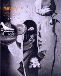 Roven N° 5, Printemps-été 2011 : La tentation érotique du dessin