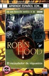 Robin Hood : el recaudador de impuestos