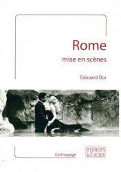 Rome mise en scènes