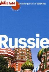 La couverture et les autres extraits de Russie. Belarus et Ukraine