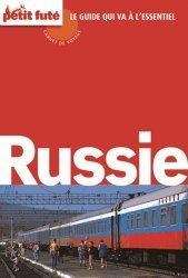 La couverture et les autres extraits de Moscou Saint-Pétersbourg