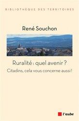 La couverture et les autres extraits de Les territoires ruraux en France