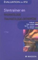 La couverture et les autres extraits de Orthopédie Rhumatologie Traumatologie