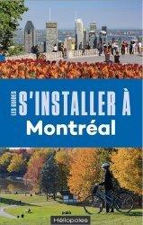 S'intaller à Montréal