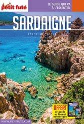 La couverture et les autres extraits de Sicile. Edition 2018