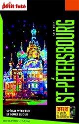 Saint-Pétersbourg. Edition 2021