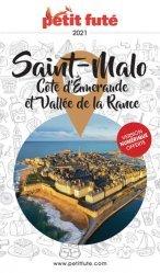 Saint-Malo 2021 Petit Futé