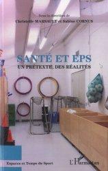 Santé et EPS, un prétexte, des réalités