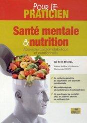Santé mentale et nutrition