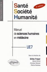 Santé Société Humanité