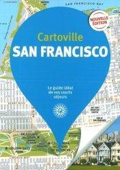 La couverture et les autres extraits de Petit Futé San Francisco. Edition 2018. Avec 1 Plan détachable