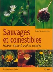 La couverture et les autres extraits de Sauvages et comestibles