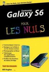 Samsung Galaxy S6 pour les nuls