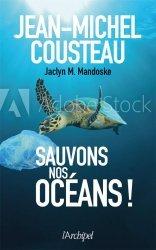 Sauvons nos océans !