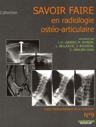 La couverture et les autres extraits de Savoir faire en radiologie ostéo-articulaire