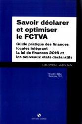 La couverture et les autres extraits de Budget des communes et des EPCI. Edition 2019