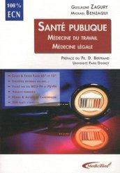 La couverture et les autres extraits de Médecine et sciences humaines