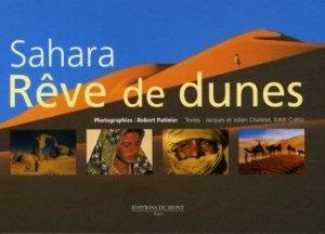 Sahara. Rêve de dunes
