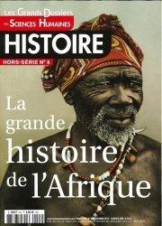 La couverture et les autres extraits de Guide des mammifères d'Afrique