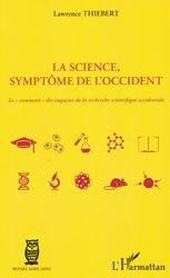 Science symptome de l'occident