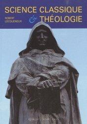 Science classique et théologie