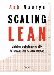 Scaling Lean
