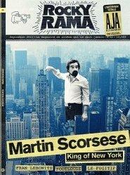 Scorsese, King of New York