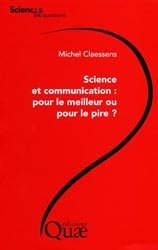 Science et communication