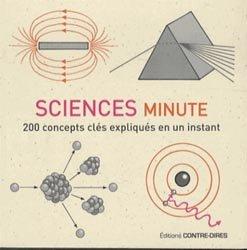 Sciences minute