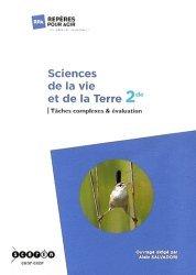 Sciences de la vie et de la Terre 2de