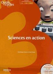 Sciences en action