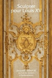 La couverture et les autres extraits de Sculpture sur bois
