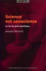 Science est conscience