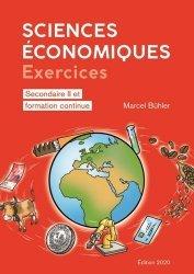 Sciences économiques : exercices