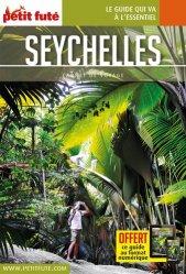 La couverture et les autres extraits de Maurice et Rodrigues. 2e édition