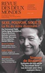 Sexe, pouvoir, société