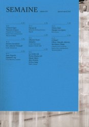 La couverture et les autres extraits de 80 coquillages