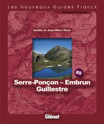 Serre-Ponçon, Embrun, Guillestre