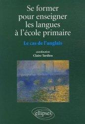 Se former pour enseigner les langues à l'école primaire