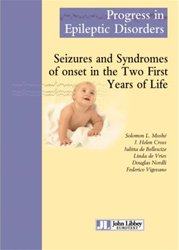 Seizures and syndromes of oneset in the Two first Years of Life